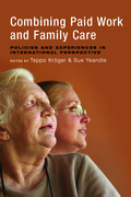 Combining paid work and family care