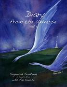Diary from the Universe: Volume 1