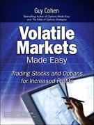 Volatile Markets Made Easy: Trading Stocks and Options for Increased Profits, Adobe Reader