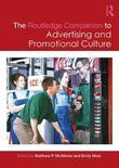 The Routledge Companion to Advertising and Promotional Culture