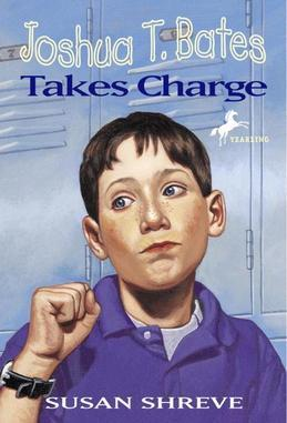 Joshua T. Bates Takes Charge: (Reissue)