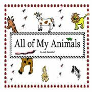 All of My Animals