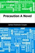 Precaution: A Novel