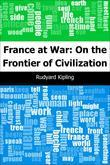 France at War: On the Frontier of Civilization
