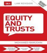 Q&A Equity & Trusts