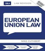 Q&A European Union Law