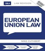 Q&A European Union Law
