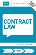Q&A Contract Law