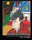 Alias Sherlock Holmes 2: A Fear of Height