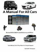 A Manual for All Cars with OBD 2