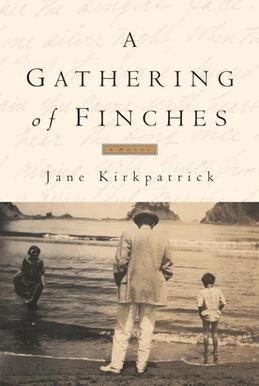 A Gathering of Finches: A Novel