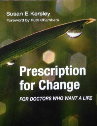 Prescription for Change