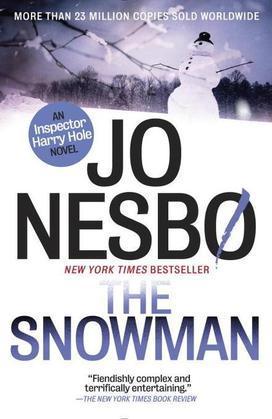 The Snowman: A Harry Hole Novel
