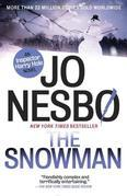 The Snowman: A Harry Hole Novel (7)