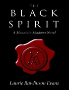The Black Spirit: A Mountain Shadows Novel