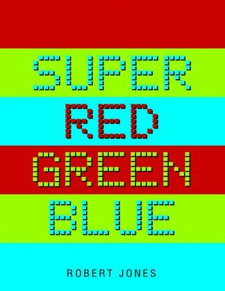 Super Red Green Blue
