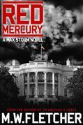 Red Mercury: A Max Storm novel