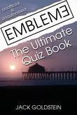 Emblem3 - The Ultimate Quiz Book