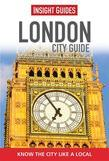 Insight Guides: London City Guide