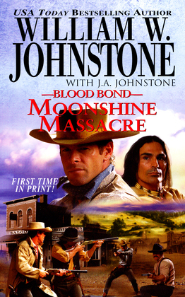 Blood Bond 14: Moonshine Massacre
