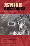 Jewish Rhetorics: History, Theory, Practice