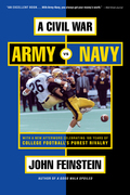 A Civil War: Army vs. Navy Tag - A Year Inside College Football's Purest Rivalry