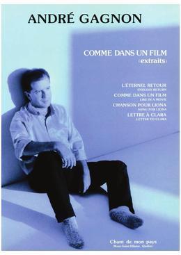André Gagnon - Comme dans un film