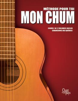 Méthode complète Guitare -pour  MON CHUM