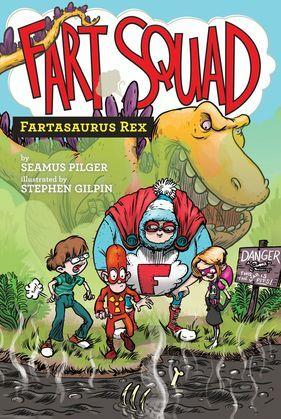 Fartasaurus Rex