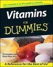 Vitamins For Dummies