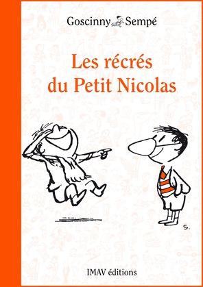 Les récrés du Petit Nicolas