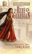 The Ruby Guardian: The Scions of Arrabar Trilogy, Book II