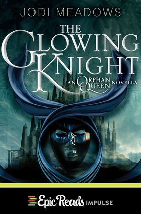 The Glowing Knight