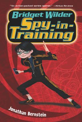 Bridget Wilder: Spy-in-Training