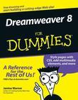 Dreamweaver 8 for Dummies