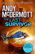The Last Survivor (A Wilde/Chase Short Story)