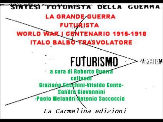 La Grande Guerra Futurista