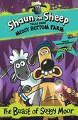 Shaun the Sheep: The Beast of Soggy Moor