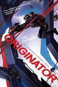 Originator: A Cassandra Kresnov Novel