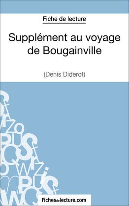 Fiche de lecture : Supplément au voyage de Bougainville