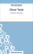 Fiche de lecture : Oliver Twist