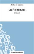 La Religieuse de Diderot (Fiche de lecture)