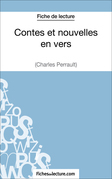 Contes et nouvelles en vers de Charles Perrault (Fiche de lecture)