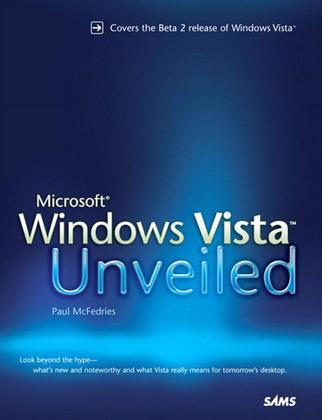 Microsoft Windows Vista Unveiled