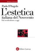 L'estetica italiana del Novecento