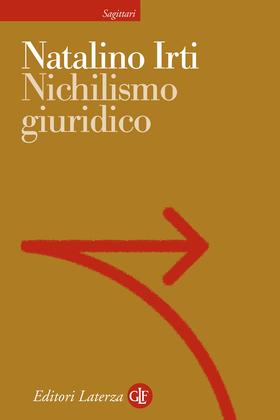 Nichilismo giuridico