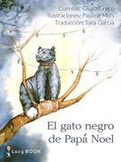 El gato negro de Papà Noel