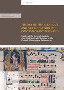 Theory of the religious and art education in contemporary research