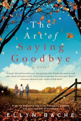 The Art of Saying Goodbye