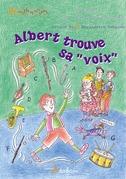 Albert trouve sa « voix »